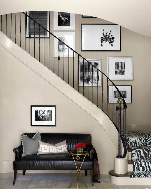 Beautiful Front Hall And Staircase: The Best Entryway Ideas Of 2018