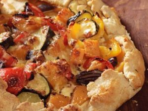 Recipe: A British Vegetable Pie
