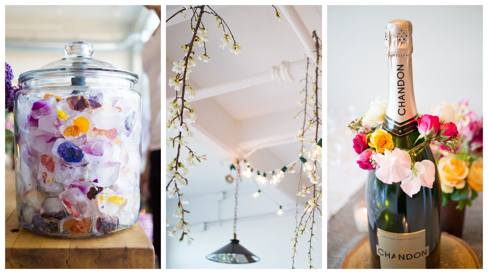 9 Ways to Decorate With Flowers Beyond the Vase