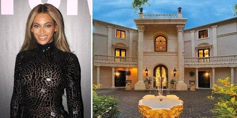 6 Celebs Who Bought Houses for Their Moms