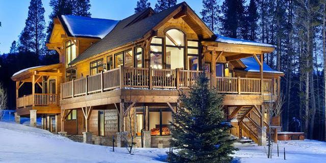 8 Affordable Rental Chalets For Your Next Ski Vacation