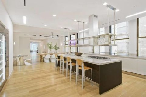 jennifer lopez kitchen