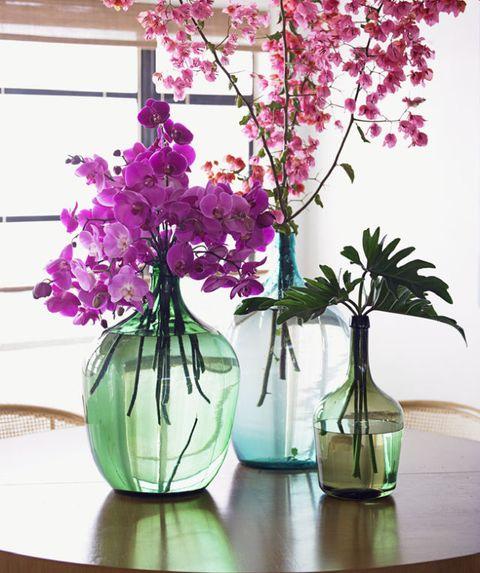 Pantone Radiant Orchid 2014