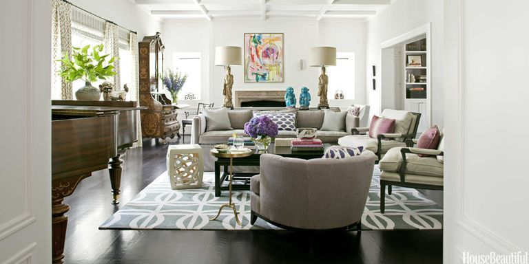 Beverly Hills Living Room House Beautiful Pinterest Favorite Pins June 19 2014