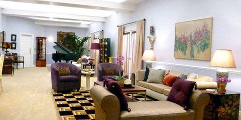 austero penthouse