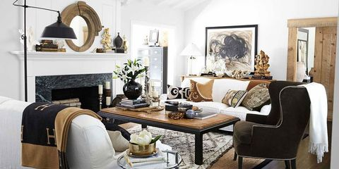 A Layered California House Designed by Williams-Sonoma and Pottery Barn's Monica Bhargava