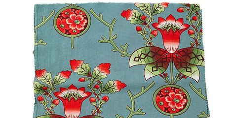 7 Beautiful Folk Floral Fabrics