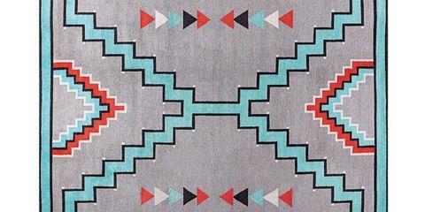 8 Southwestern-Style Rugs
