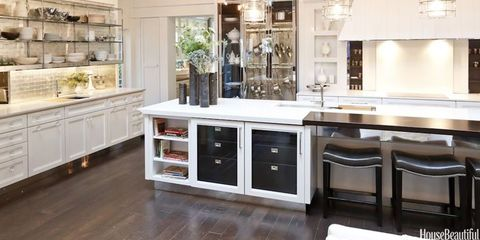 Mick De Giulio Kitchen of the Year - The 2012 Kitchen of the Year