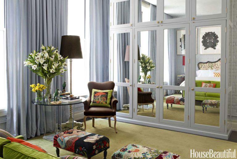How To Decorate a Loft - Loft Apartment Design