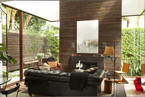 Interior design, Wood, Floor, Room, Property, Wall, Couch, Living room, Home, Furniture,