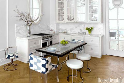 Room, Floor, Wood, Interior design, White, Home, Flooring, Furniture, Table, Drawer,