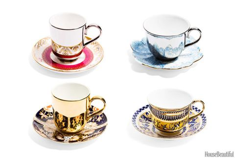 reflect teacup saucer sets