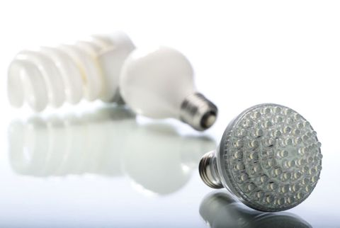 How to Choose Energy-Efficient Lightbulbs