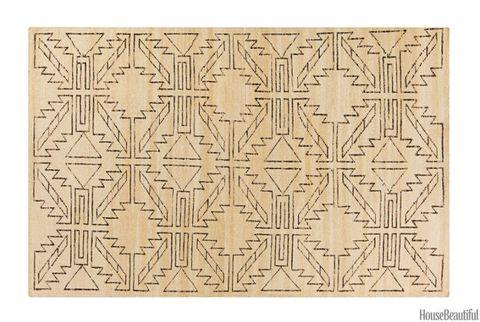 pueblo surya rug