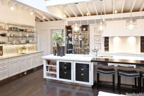House Beautiful Kitchens | Mick De Giulio Kitchen Of The Year The 2012 Kitchen Of The