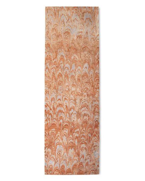 marbled ii rug