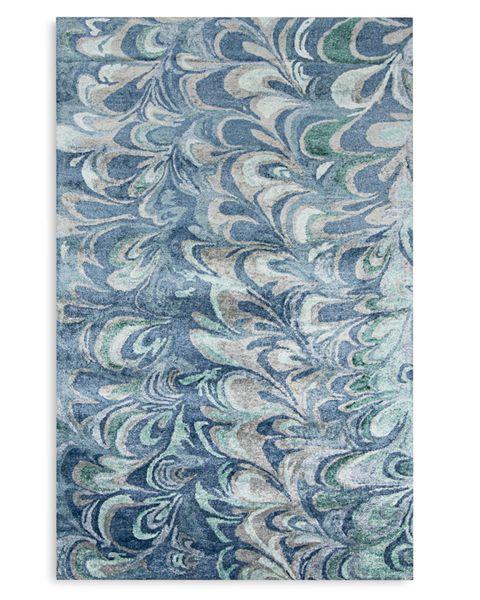 Marbleized Rugs Marble Pattern Rugs