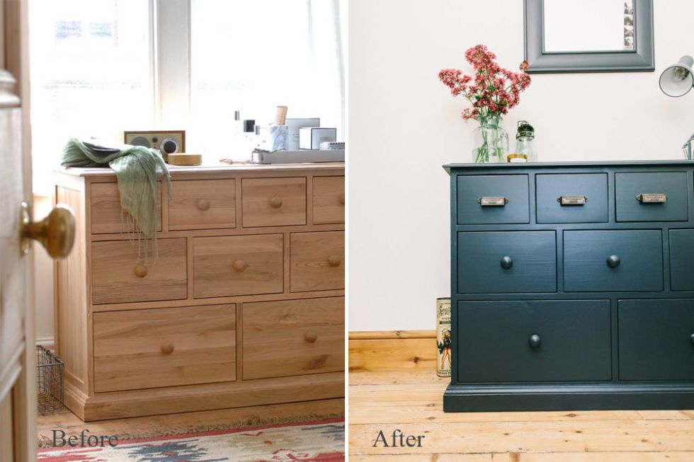 Proof That One Change Can Completely Transform A Room