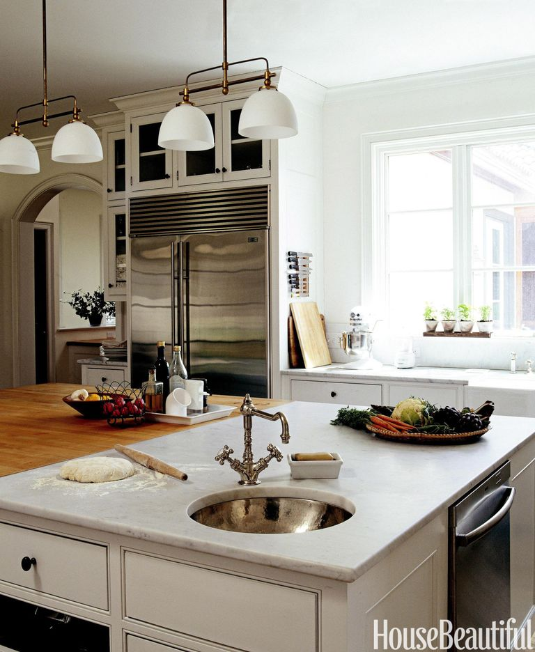 Pictures Of Dream Kitchens 2012