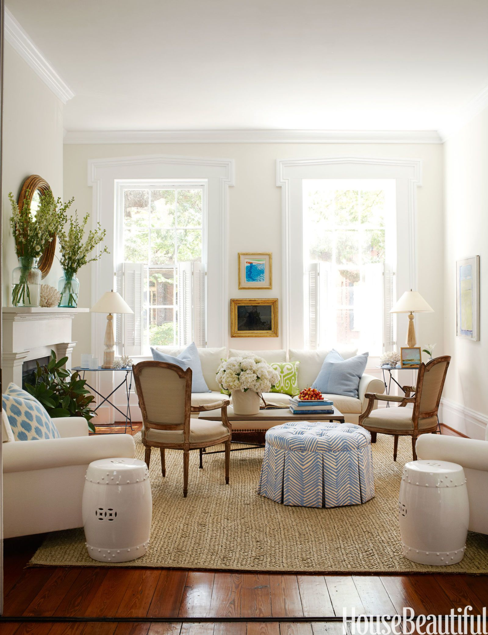 Traditional Style Rooms , Traditional Decorating Ideas