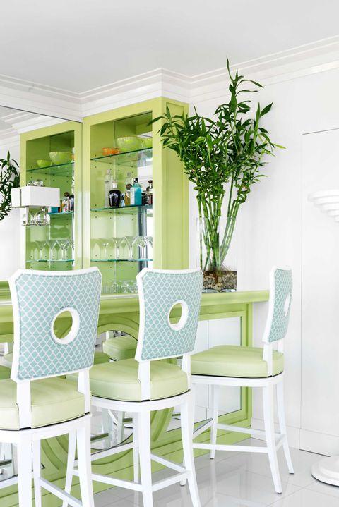 20+ Best Home Bar Ideas - Cool Home Bar Designs, Furniture, and Decor