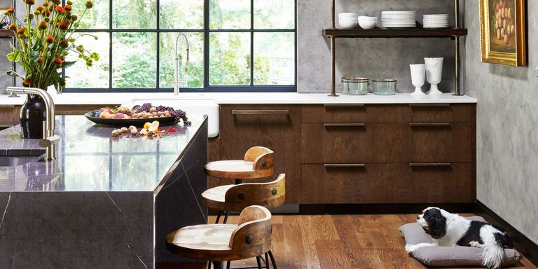 Kitchen Modern Decor. rustic modern kitchen Rustic Modern Kitchen  Decor