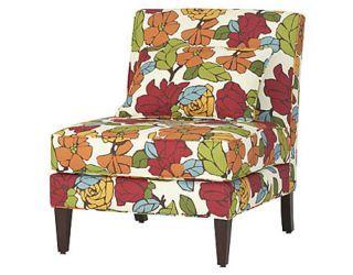 Slipper Chair Furniture Advice