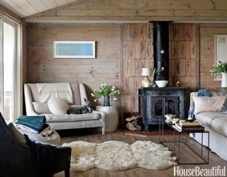 Beach House Decorating - Beach House Interior