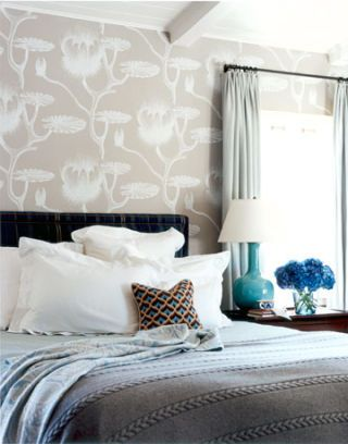 Decorating With Denim Blue Denim Decor Ideas