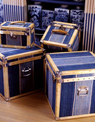 english trunks