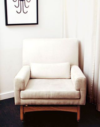 Maxwell's chair