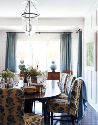Decorating With Denim Blue Denim Decor Ideas