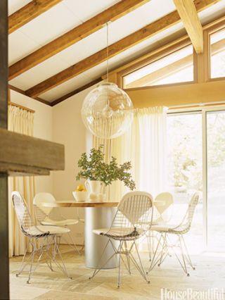 Modern-Dining Room