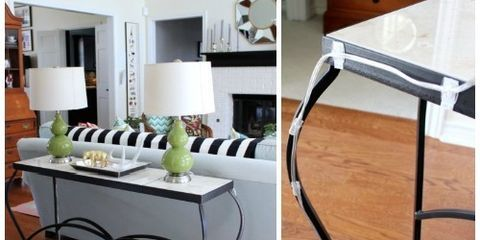 11 Sneaky Ways to Use Adhesive Hooks