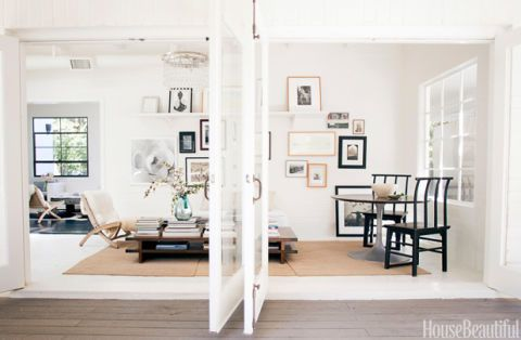 6 Mistakes You're Making When Hanging a Gallery Wall