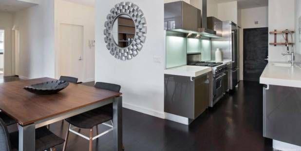 Olivia Wilde And Jason Sudeikis List Their NYC Apartment