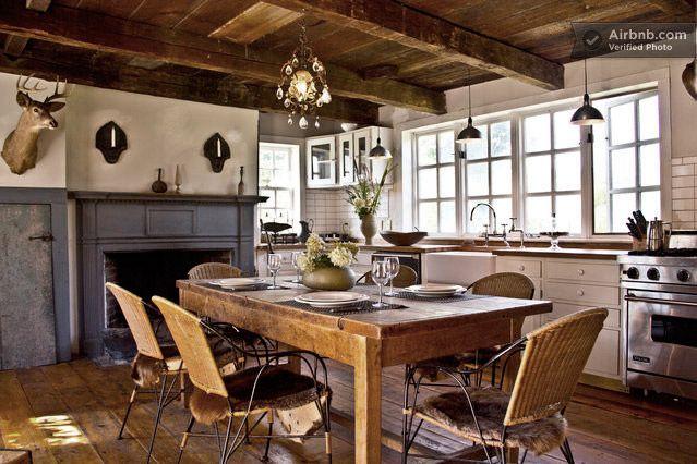 coxsackie kitchen