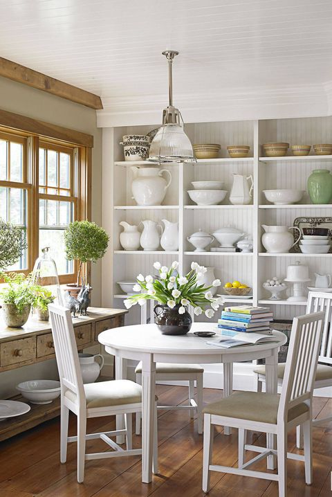 Hate Open Shelving These 15 Kitchens Might Convince You Otherwise