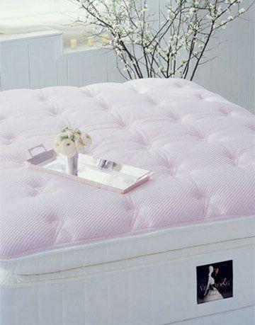 vera wang mattress