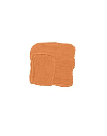 14 best shades of orange top orange paint colors top orange paint colors