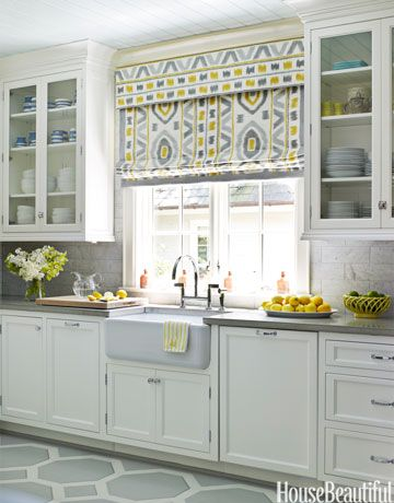 Kitchen Window Treatments Ideas Cool 60 Modern Window Treatment Ideas  Best Curtains And Window Coverings Design Inspiration