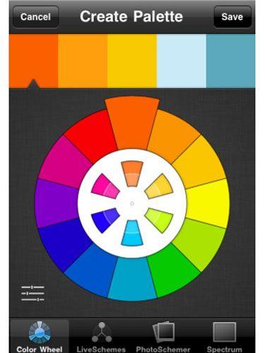 colorschemer app