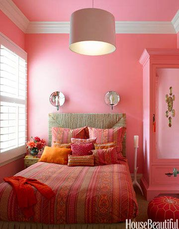 Paint Color Combinations For Rooms