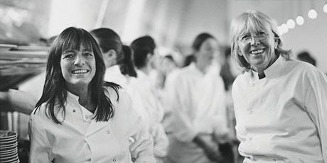 rose grey and ruth rogers