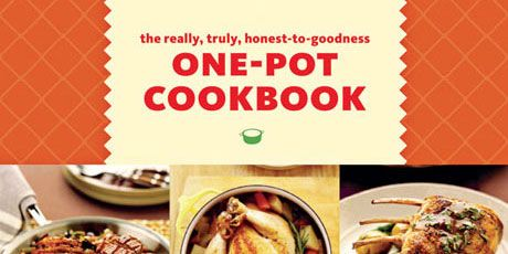 one pot cookbook by jesse ziff cool
