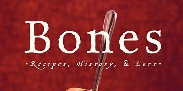 bones cookbook by jennifer mclagan