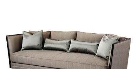 modern floating sofa