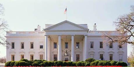 Redecorating the White House - Designer Ideas