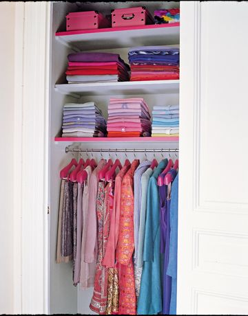 over clean clothing to organize your a closet organizers parenting simple kids how make ways s child